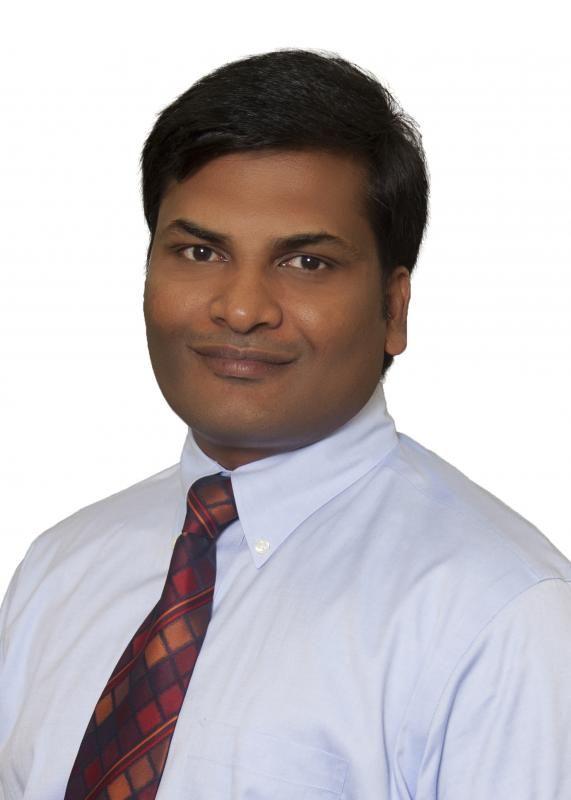 Srimannarayana Marella, MD