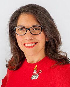 Michelle Mulligan, MD