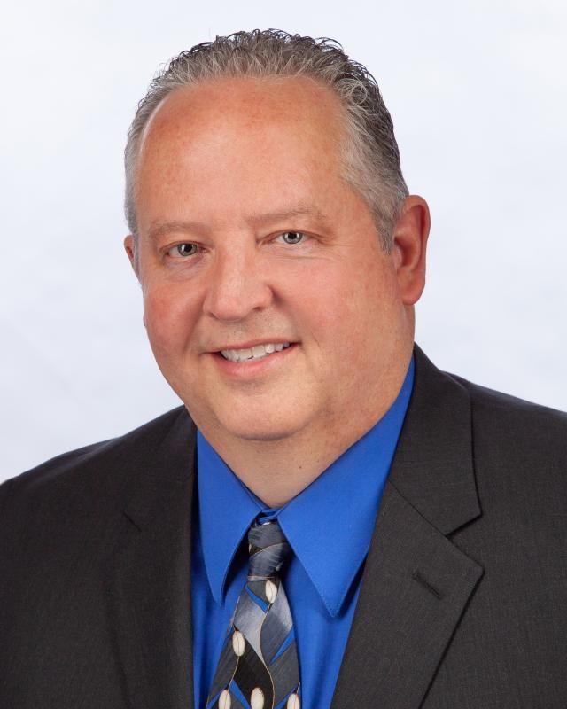 Rodney Lupardus, MD